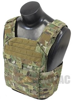 Shellback Banshee Plate Carrier