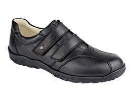 Cardiff: Chaussures basses pour Homme, pieds sensibles - Finn Comfort