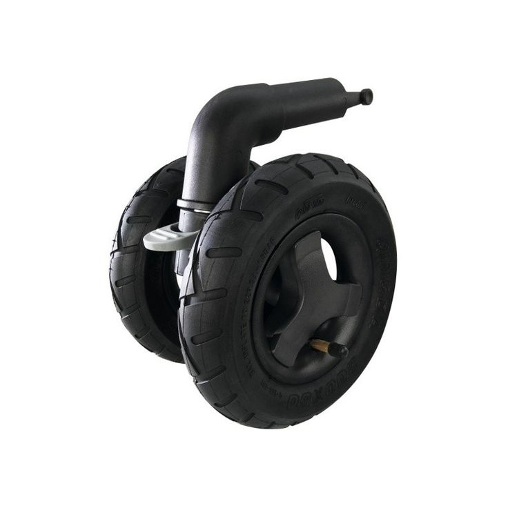 Quinny Buzz All Terrain Air Tyre (2015) 70906080 Quinny Buzz All Terrain Air Tyre: The all terrain tyre kit from dorel replaces the front wheels of your quinny buzz with larger/wider air tyres to allow more grip when going off roading with your stro http://www.MightGet.com/march-2017-1/quinny-buzz-all-terrain-air-tyre-2015-70906080.asp