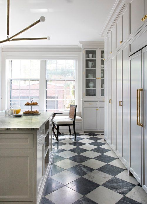 Finally Here Is The Ultimate Guide To Kitchen Floor Tile