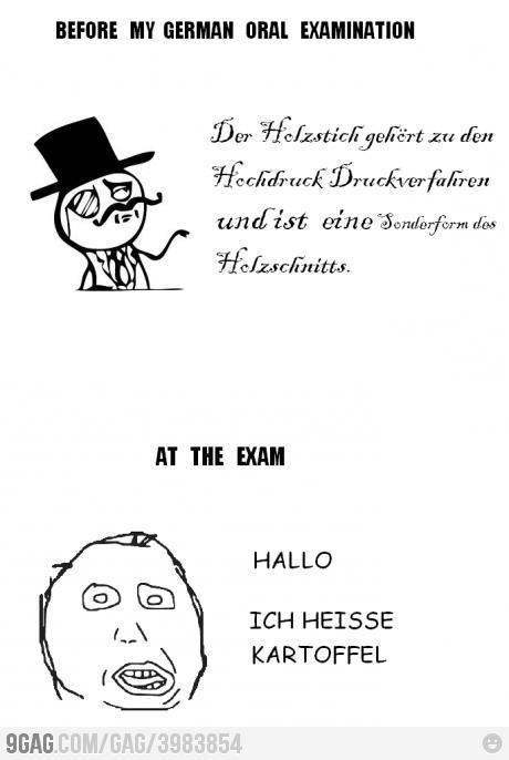 how to speak german language fluently