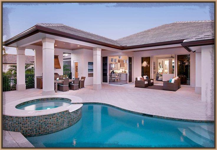 Ver casas bonitas de dos pisos