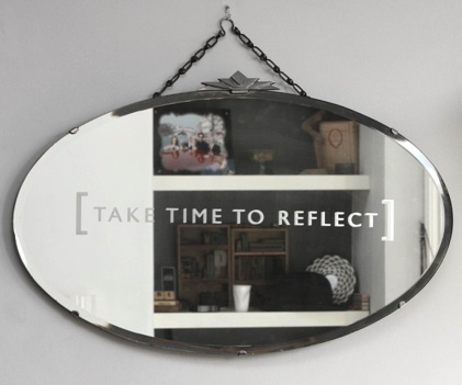 etched mirrors