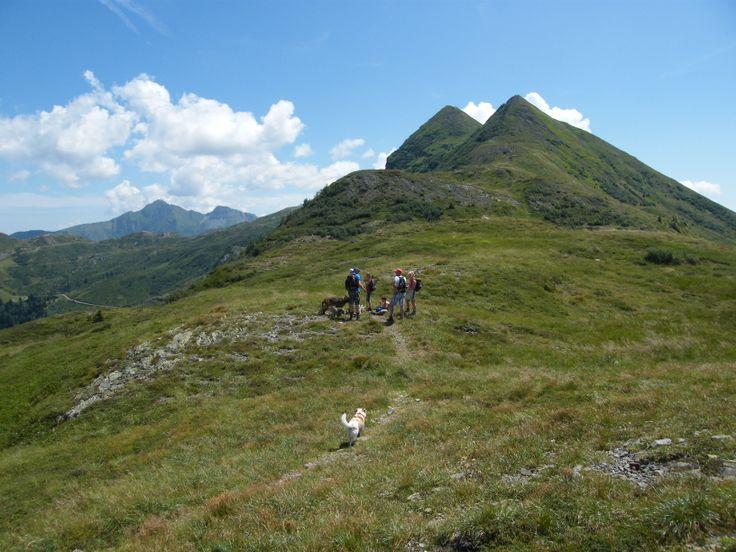 Heerlijk wandelen in Oostenrijk!