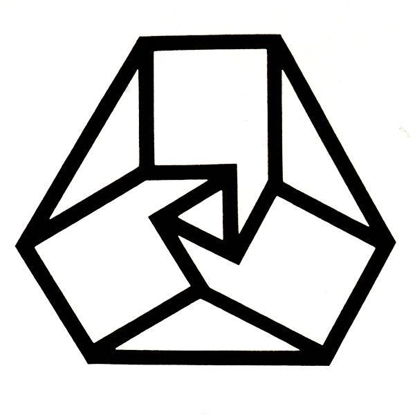 Yusaku Kamekura Logo 8 by sandiv999, via Flickr
