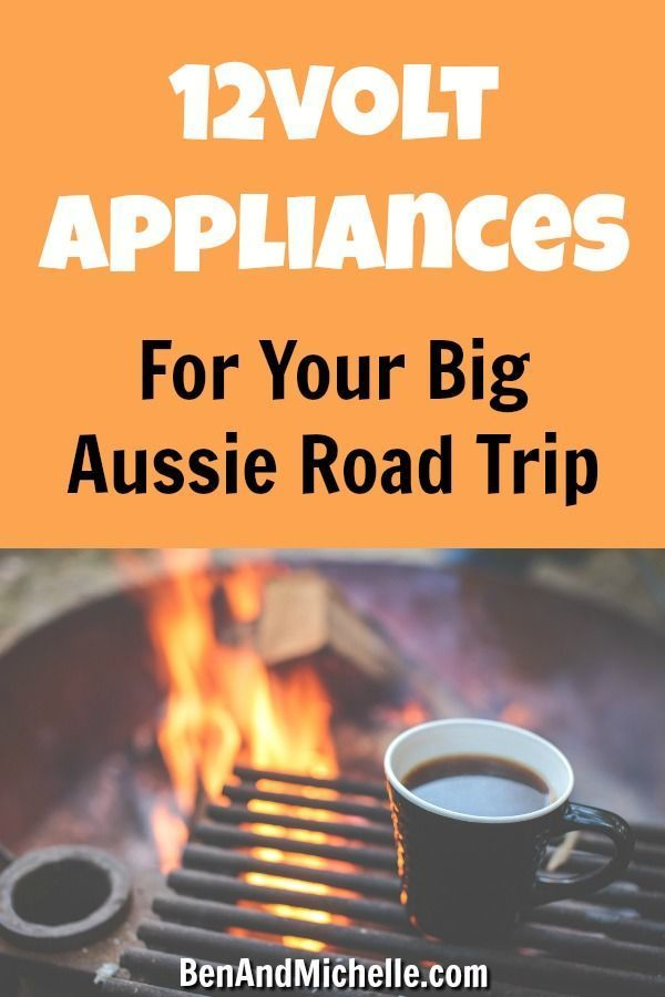 Appliances Motorhome Actually Kitchen Caravan Thought Easier Would Click Volt Able Here Than Find Your12 Vo 12 Volt Appliances Caravan Motorhome