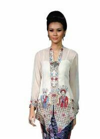 kebaya encim | Traditional outfit Indonesia & India Modern ...