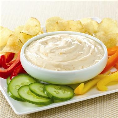Super easy French Onion Dip