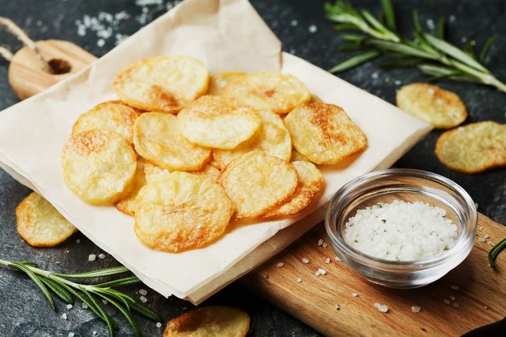 Chipsuri de cartofi