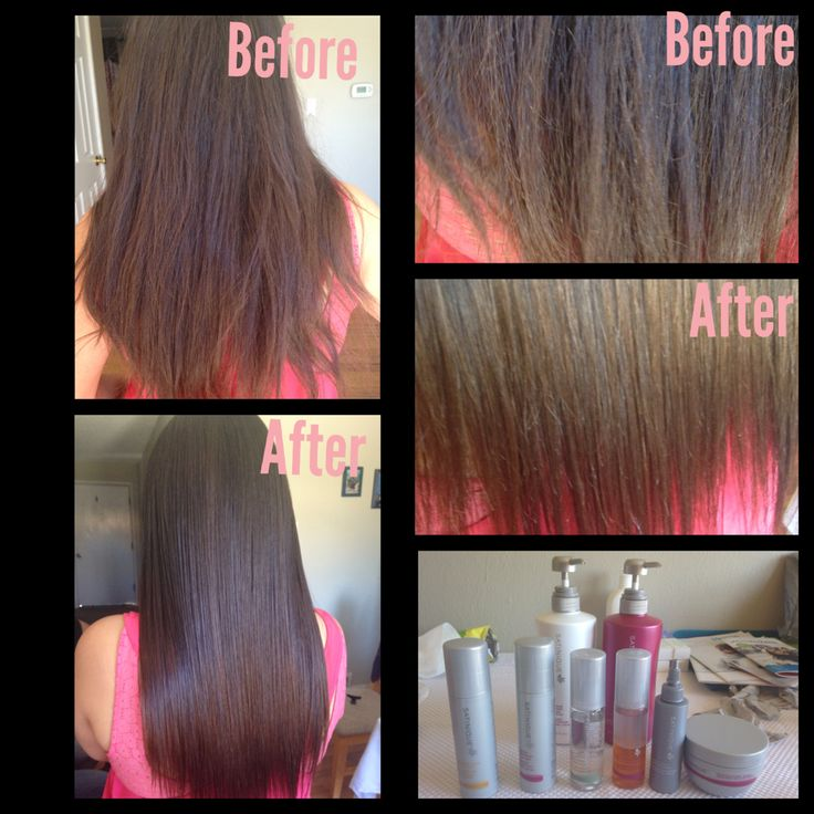 Amway products get them at Amway.com/venusbarreto Hair treatments, damaged hair, split ends, before and after, beauty