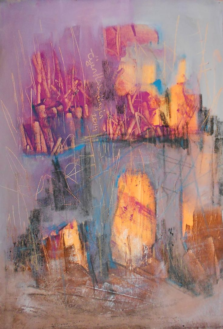 Soyut (Abstract) by Tijen Hasçilingir - TUA / #Acryliconcanvas - 40cm x 55cm  #gallerymak #sanat #tablo #eser #akrilik #frieze #instaart #contemporaryart #painting #art #artist #ressam #abstract #abstractart #soyut #acrylicpainting #instaart #abstractpainting #fineart #abstractexpressionism #artlovers #artnews #artoftheday #artwork #artshow #artfair #artgallery #artstudio #artbasel
