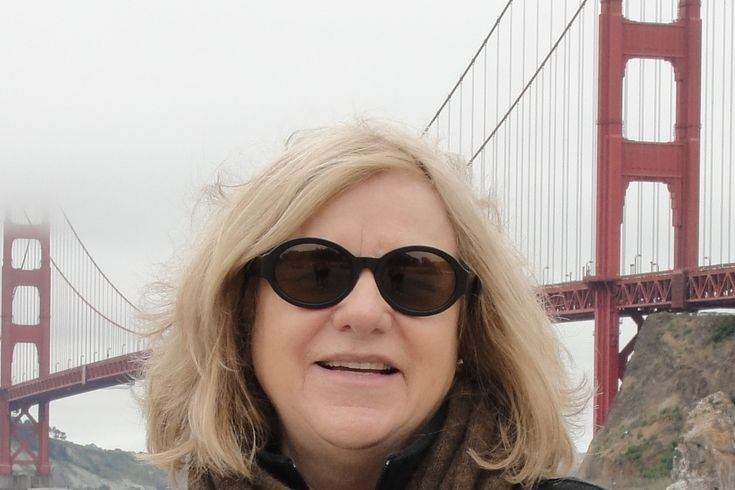 Carole from California spends more time at home than on the road, but that doesn't mean she is any less of a travel addict then our other guests. In fact she is the Northern California travel expert here to tell us why she is Living The Dream.