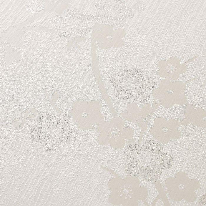 Cherry Blossom White Mica