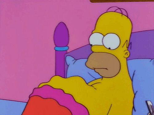 #gif #Homero