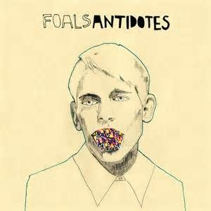 Foals.  Takes me away everytime, but one day I'll be able to listen to them again.
