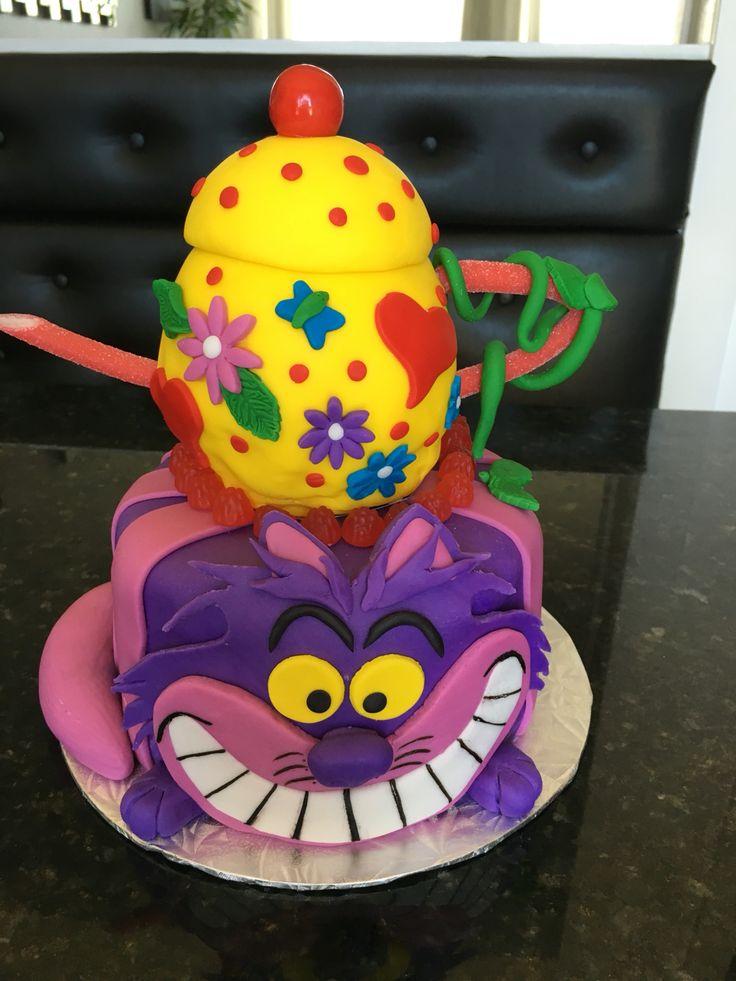 Chesire cake