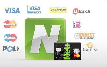 Skrill E-Wallet compte App l'Europe
