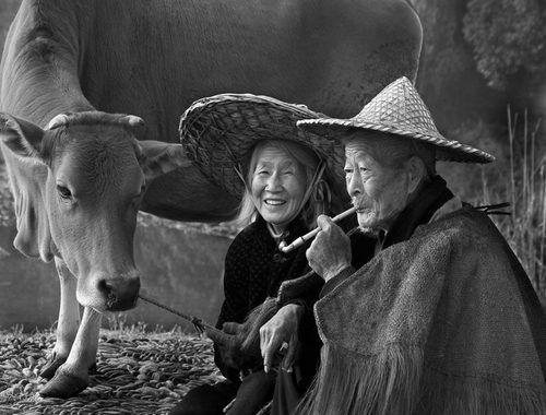 Taiwan by Chian Tsun Hsiung
