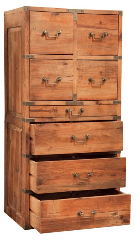 Princess Cabinet - 8 drawers by Renwil   Bathrooms Decor and More     Bathrooms Decor And More