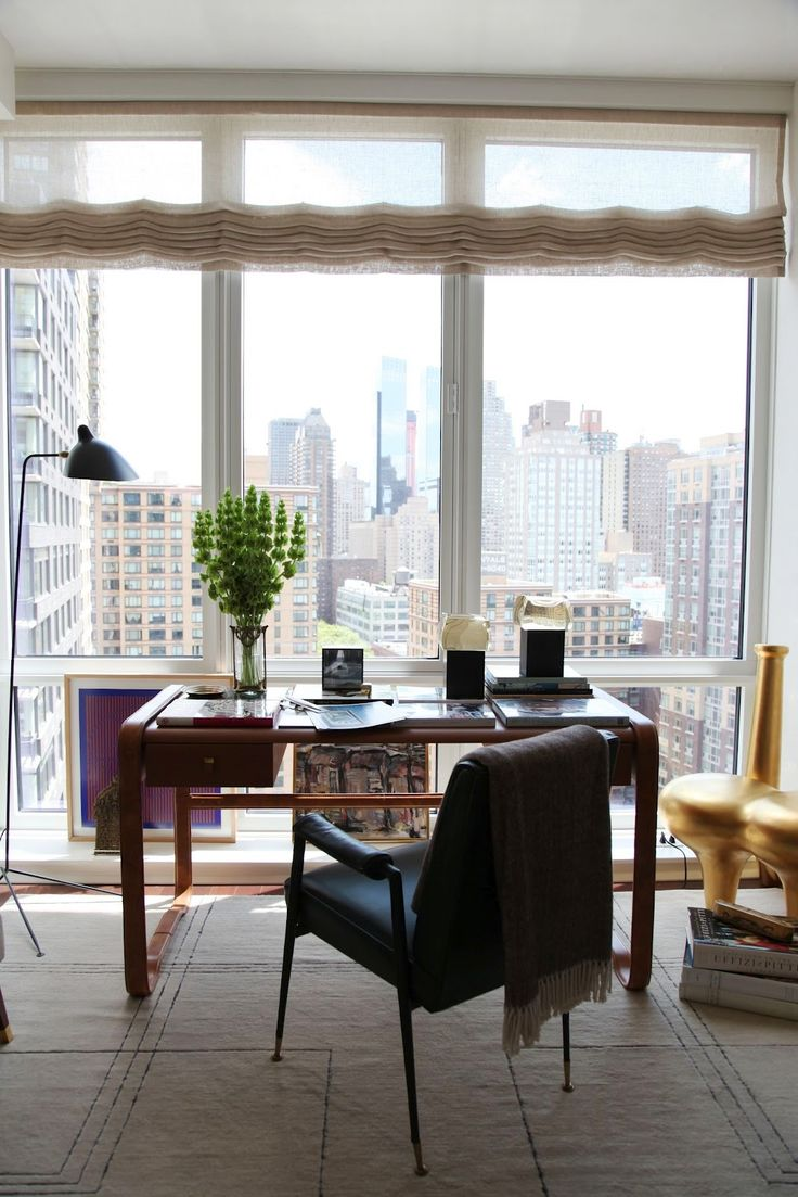 229 best NYC INTERIORS images on Pinterest | Arquitetura, Homes and ...