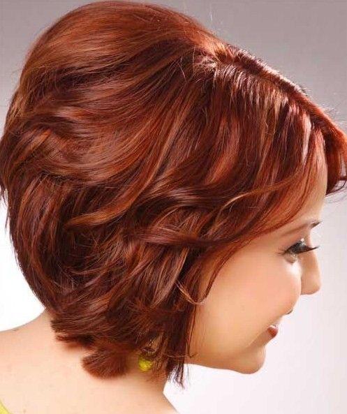 Best 25 Short wavy haircuts ideas on Pinterest