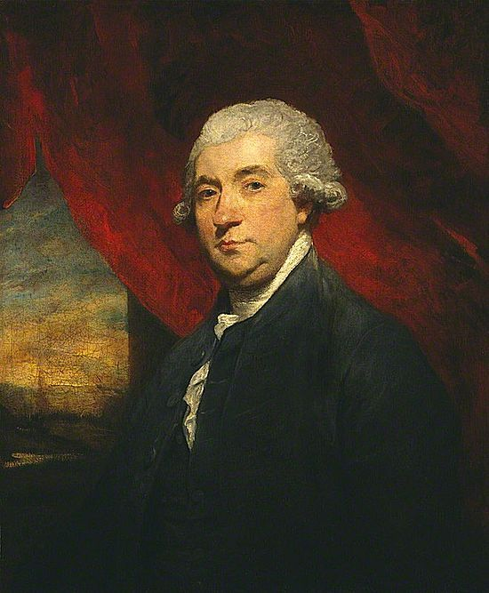 Wikipedia.org/***AUTHOR-- James Boswell--BIOGRAPHER, DIARIST