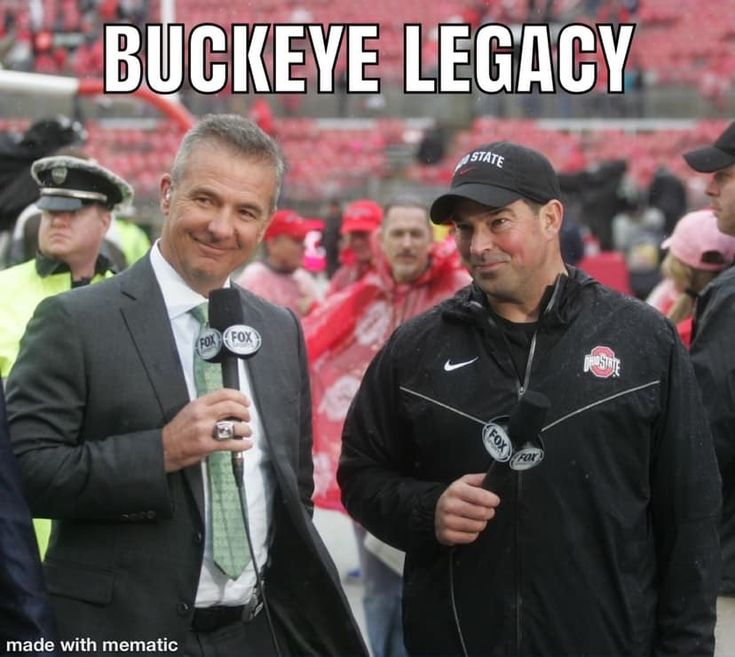 Idea by haastile on buckeye nation ohio state buckeyes