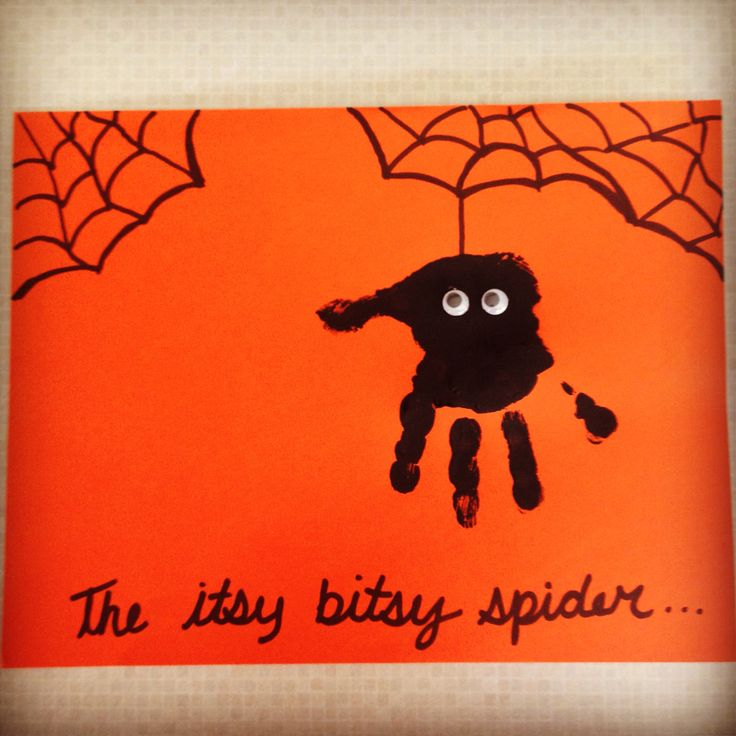 halloween spider craft ideas 380 best images about thumb and foot print designs 4623