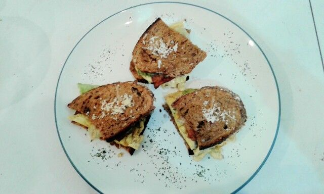 Dori sandwich