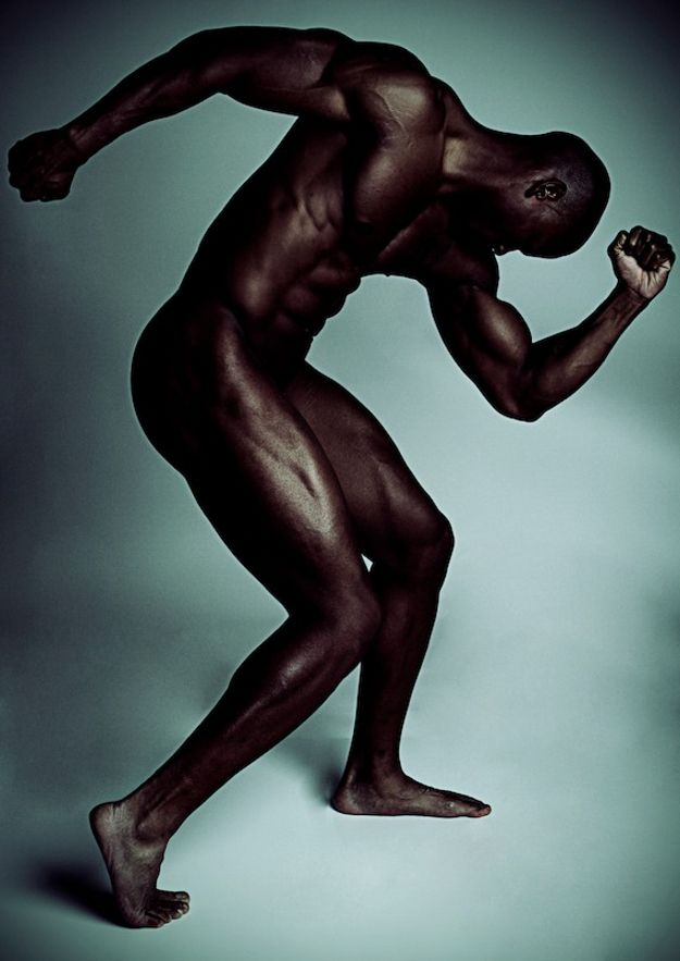 Nude african american male dancers, sex girls porns