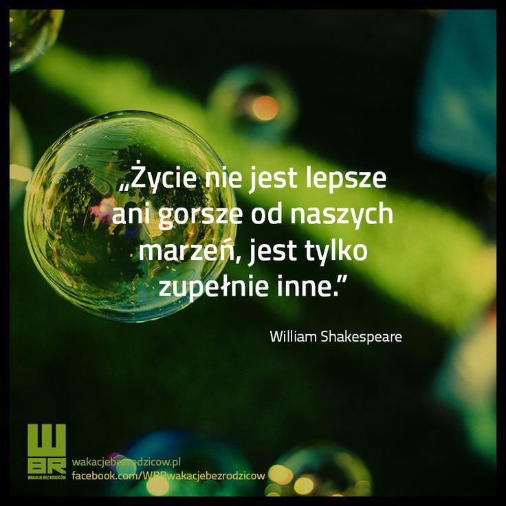 #wakacjebezrodzicow #cytat #życie #marzenia