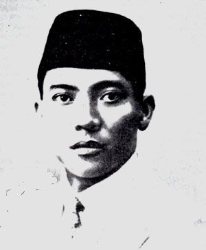 Indonesia: The Sukarno Years