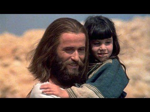 """✥ """"La Vie de Jésus"""" Film HQ en français sur le Christ, le Fils de Dieu ✥"""