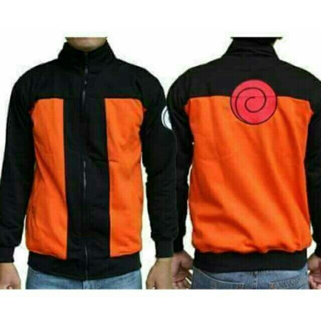 Saya menjual Jaket Naruto Shippuden seharga Rp90.000. Dapatkan produk ini hanya di Shopee! https://shopee.co.id/rien24/56813717 #ShopeeID
