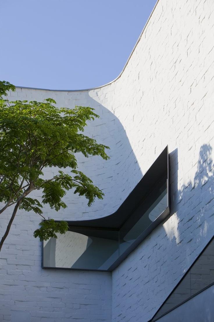 The Garden House | Durbach Block Jaggers