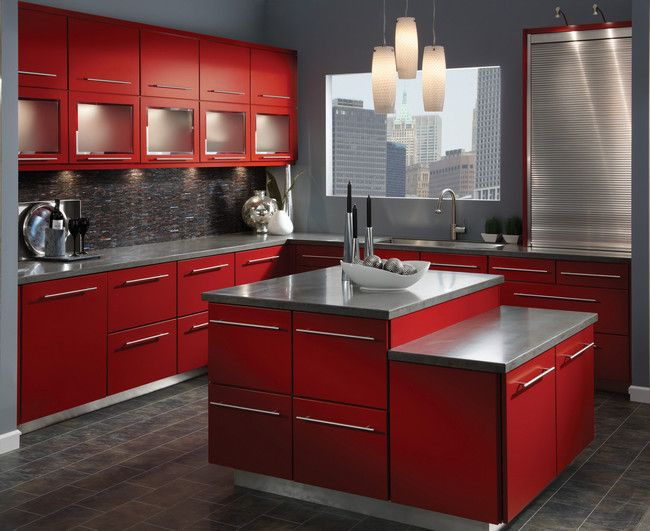This timelessness of Cardinal paired with a classically modern design will withstand the test of trends on today's interiors.