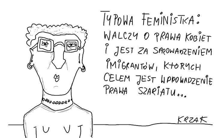 #feministka #szariat