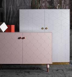 Bei SuperfrontStore gibt es schöne Fronten für IKEA Besta zu kaufen!