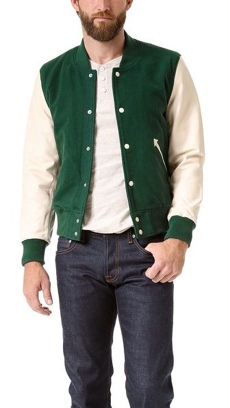 shipley-halmos-ralphie-versity-jacket http://lifetailored.com/style/3-best-outfits-east-danes-end-season-sale/