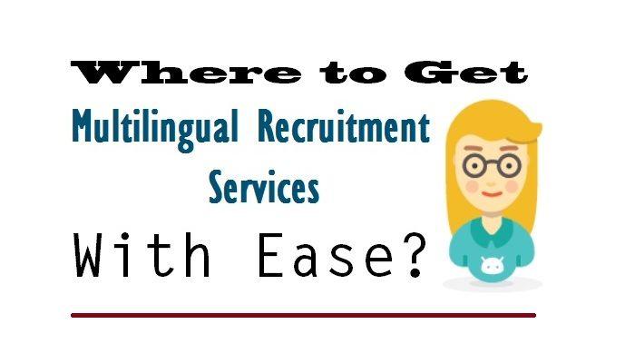 24 best Multilingual Translation Job images on Pinterest Speech