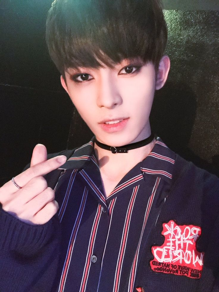 """[170103] twitter update """"@24K_JinHong: Thank You """""""