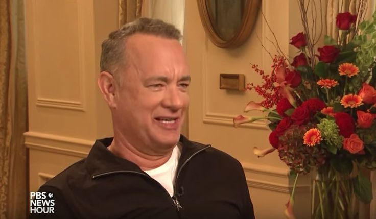 Tom Hanks on writing and self-consciousness   The Creative Mind -- He spoke to PBS about the challenges of writing his new book.