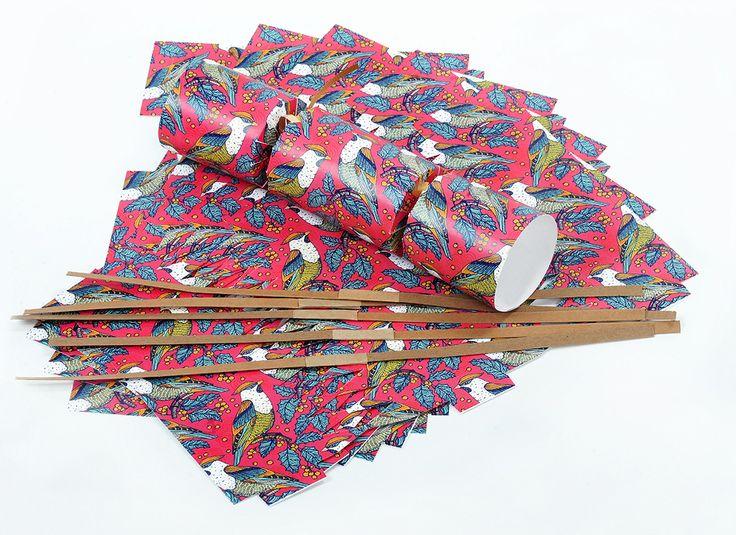 Christmas Cracker Kits www.elvesbest.ca