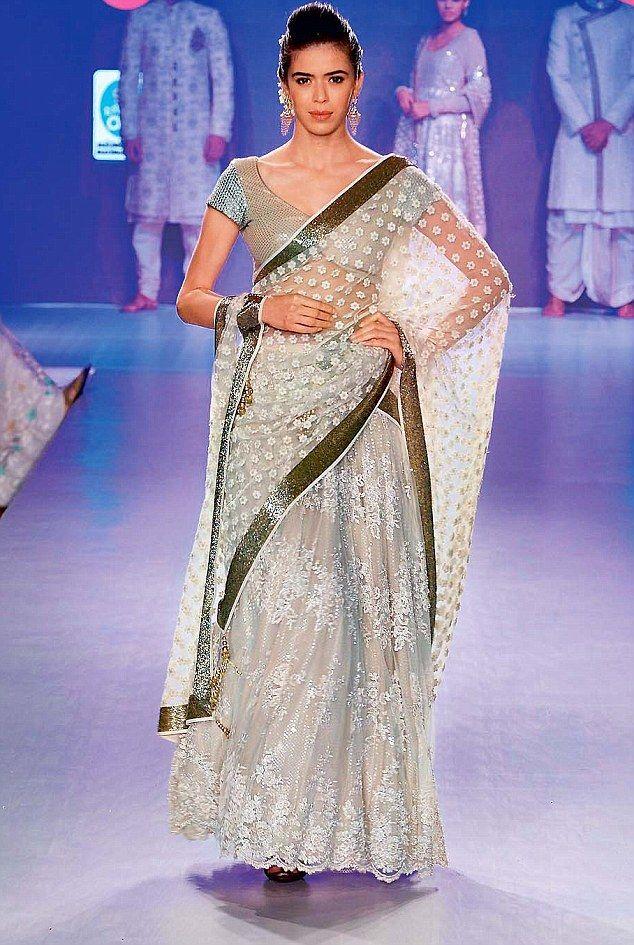 Summer Bridal fashion www.weddingsonline.in