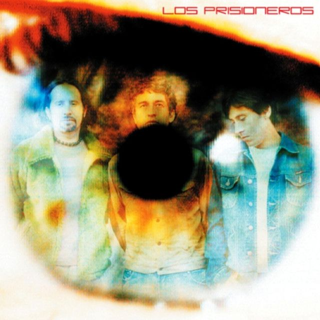 Saved on Spotify: Ultra Derecha by Los Prisioneros