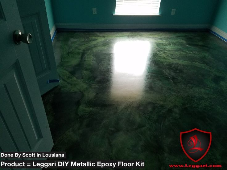 124 best leggari products diy metallic epoxy floor coating kits