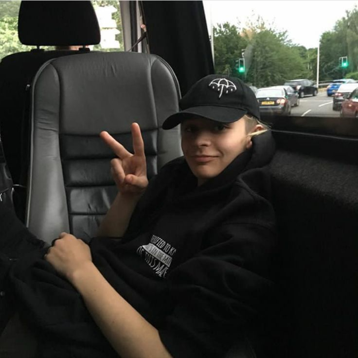 Leondre can I come on tour with you one day?