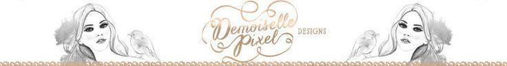 View Custom by Demoisellepixel on Etsy