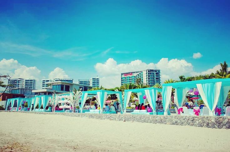 Your beachside wedding awaits!  #rayongmarriott #rayong #marriott #love #couple #cute #adorable #kiss #kisses #hugs #romance #forever #girlfriend #boyfriend #gf #bf #bff #together #photooftheday #beautiful #instagood #instalove #loveher #lovehim #pretty #fun #smile #xoxo