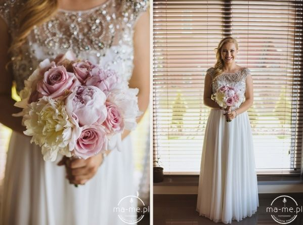 27 panien młodych i ich bukiety ślubne - Ślub Na Głowie